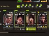 Survivors Slots