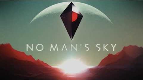 No Man's Sky Trailer 1