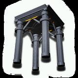 立方体部屋の基礎支柱4本セット.png