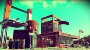 No Man's Sky- Foundation Update (version 1