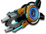 Laser arrondi