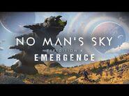 No Man's Sky Expedition 4- Emergence
