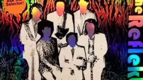 Arcade Fire - Supersymmetry