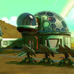 Construction de base