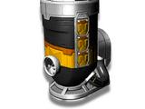 Extracteur d'atmosphère