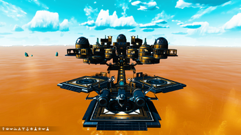 Gold Dawn Sanctuary
