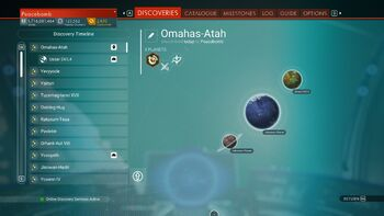 Omahas-Otas