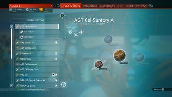 AGT Cel-Suntory A