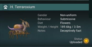 H. Terraroxium