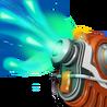 Pulse Spitter