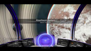 Abashisom