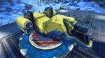 Iguchuor's Rebuilt Star-Sailor