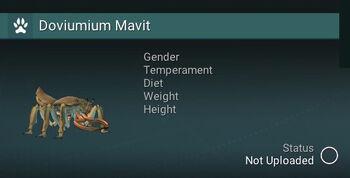 Doviumium Mavit