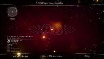 ESS-K-112 Northern Star