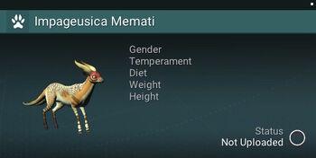 Impageusica Memati