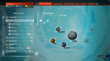 Kemino