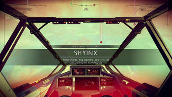 Shyinx