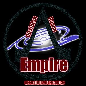 Obsidian Raven Empire