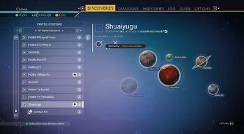 Shuaiyugu