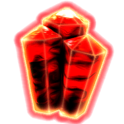 Superoxide Crystal