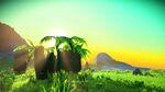 Island Links