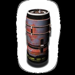 Barrel Fabricator