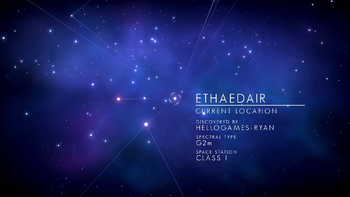 Ethaedair