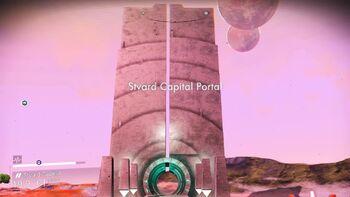 Stvard Capital Portal