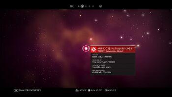 HUB-K-C2 iVc TradePort:054