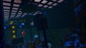 Neptune's Proving Ground Arena