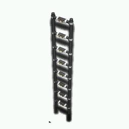 Infrastructure Ladder