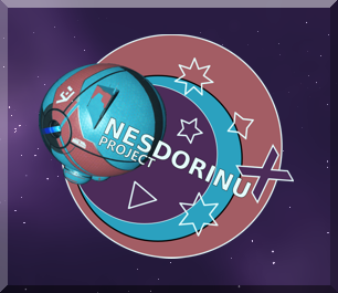 Nesdorinux Project