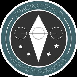 Spacing Guild