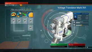 Voltage Translator Mark XVI