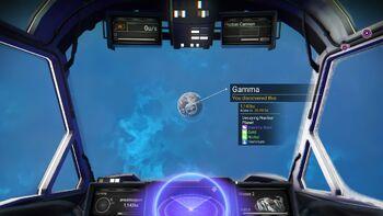 Gamma (Planet)