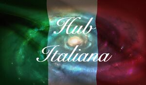 Hub Italiana