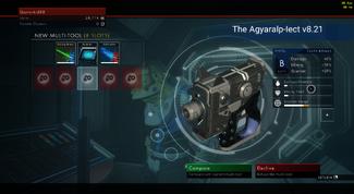 The Agyaralp-Iect v8.21