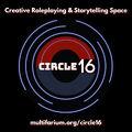 Circle16 Logo