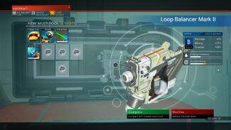 Loop Balancer Mark II
