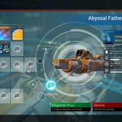 Abyssal Father CR5