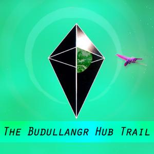 The Budullangr Hub Trail