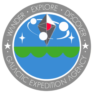 Galactic Expedition Agency