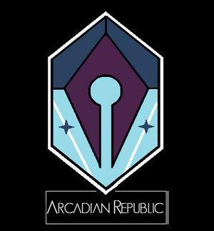 Arcadian Republic