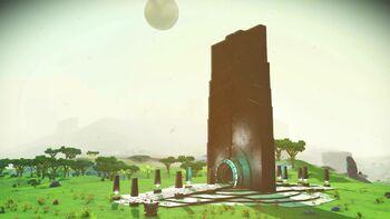 Ichsifel Portal