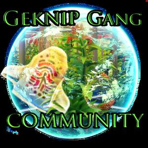 Geknip Gang Hub
