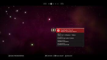 HUB2-V-BF Radelighet-Sevol
