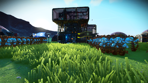 GenBra Permadeath CB Farm