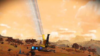 New Samone (Planet)