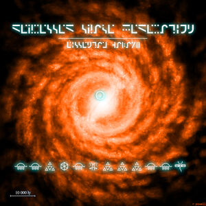 Depressed Space Federation