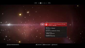 HUB7-V-12C Genesis Prime